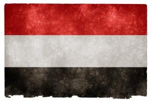 Yemen-flog